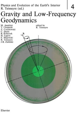 Gravity and Low-Frequency Geodynamics
