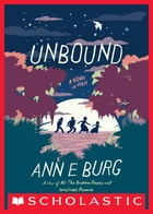 Unbound: A Novel in Verse Cover Image