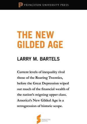 "The New Gilded Age From ""Unequal Democracy"""