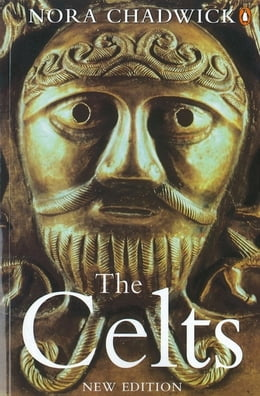 Book The Celts by Barry Cunliffe