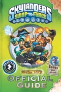 Skylanders SWAP Force: Master Eon's Official Guide 5b150536-85c4-4b7f-83ba-64b437bf9c95
