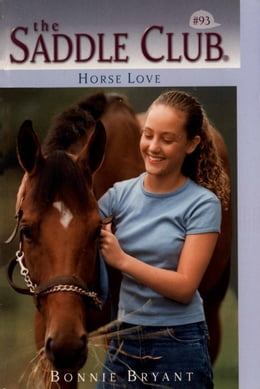 Book Horse Love by Bonnie Bryant