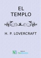 El templo by H P Lovercraft