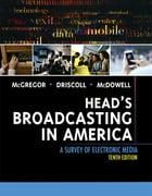 Head's Broadcasting in America: A Survey of Electronic Media (1-download)