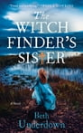 The Witchfinder's Sister Cover Image