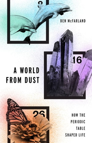 A World From Dust How the Periodic Table Shaped Life