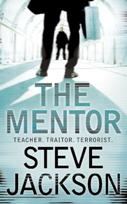 Book The Mentor by Steve Jackson