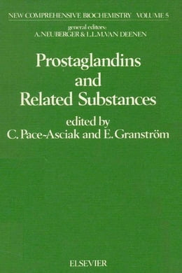 Book Prostaglandins and related substances by Asciak, C. Pace