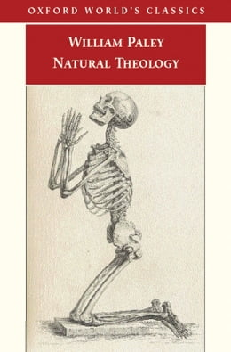 Book Natural Theology by William Paley
