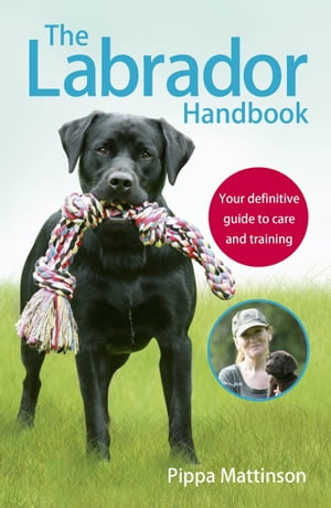 The Labrador Handbook The definitive guide to training and caring for your Labrador
