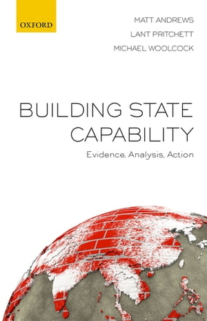 Building State Capability Evidence,  Analysis,  Action