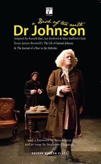 A Dish of Tea with Dr Johnson