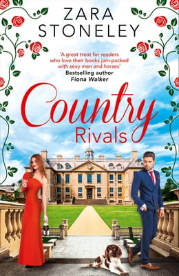 Book Country Rivals (The Tippermere Series) by Zara Stoneley
