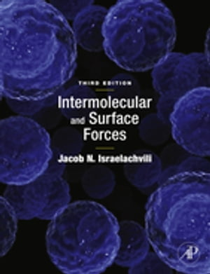 Intermolecular and Surface Forces