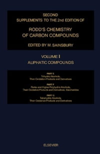 Aliphatic Compounds: Trihydric Alcohols, Their Oxidation Products and Derivatives, Penta- and…
