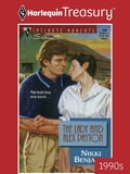 9781459279520 - Nikki Benjamin: The Lady and Alex Payton - كتاب