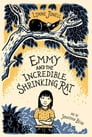 Emmy and the Incredible Shrinking Rat Cover Image