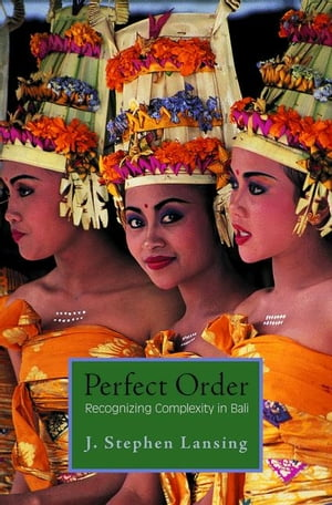 Perfect Order Recognizing Complexity in Bali