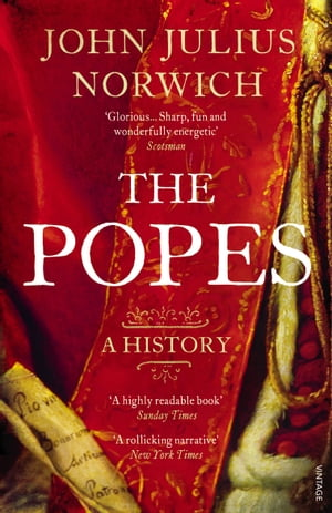 The Popes A History