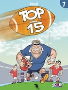 Top 15 Tome 7 by Gurcan Gursel
