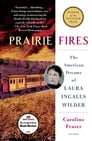 Prairie Fires Cover Image