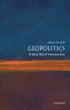 Geopolitics: A Very Short Introduction by Klaus Dodds