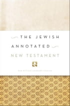 The Jewish Annotated New Testament