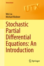 Stochastic Partial Differential Equations: An Introduction