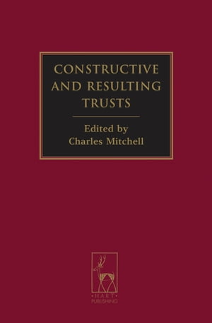 Constructive and Resulting Trusts