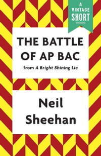 The Battle of Ap Bac: from A Bright and Shining Lie