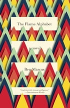 The Flame Alphabet Cover Image