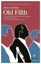 Old Filth Cover Image