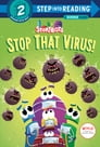 Stop That Virus! (StoryBots) Cover Image