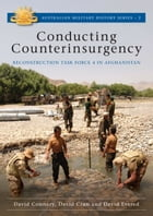 Conducting Counterinsurgency by David Connery