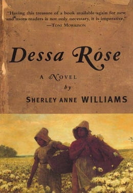 Book Dessa Rose: A Novel by Sherley A. Williams