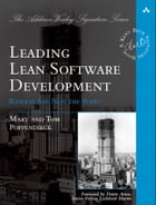 Leading Lean Software Development: Results Are not the Point: Results Are not the Point