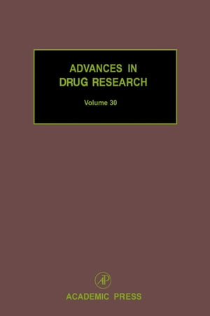 Advances in Drug Research