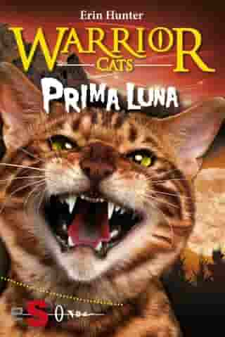 WARRIOR CATS. Prima luna