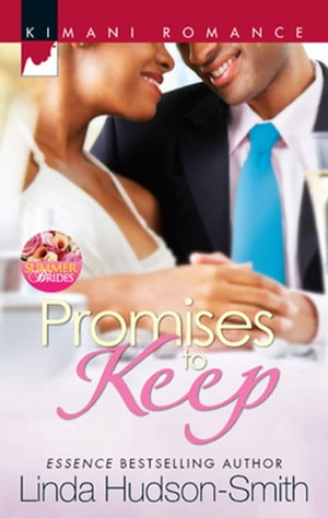 Promises to Keep (Mills & Boon Kimani)