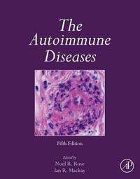 The Autoimmune Diseases