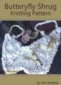 Butterfly Shrug Knitting Pattern 7d0357db-1053-4de2-8110-04cd8aafd698