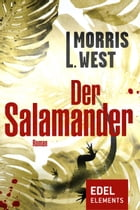 Der Salamander by Morris L. West