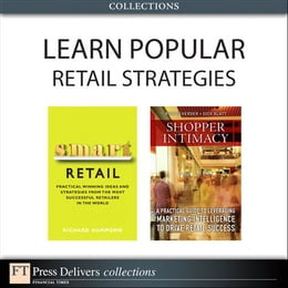 Book Learn Popular Retail Strategies (Collection) by Richard Hammond