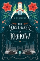 The Dollmaker of Krakow Cover Image