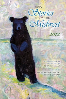 Book New Stories from the Midwest: 2012 by Jason L. Brown