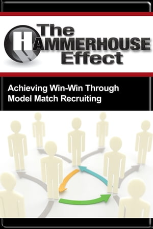 The Hammerhouse Effect: Obtaining Win-Win Through Model-Match Recruiting by Hammerhouse