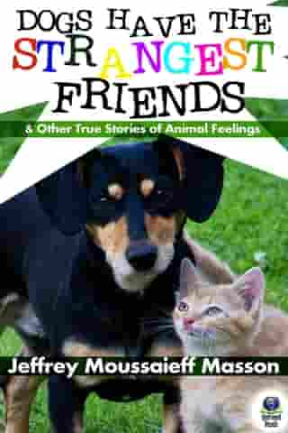 Dogs Have the Strangest Friends: And Other True Stories of Animal Feelings