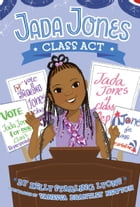 Class Act #2 Cover Image