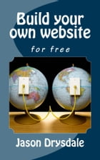 Build your own website by Jason Drysdale