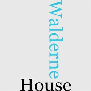 The House Of Walderne by A. D. Crake